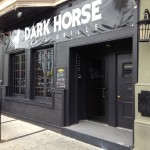 Dark Horse Tap & Grill